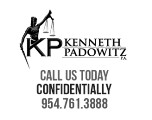 kenneth padowitz, p.a. - contact the law firm today